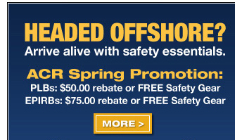 ACR Spring Promotion