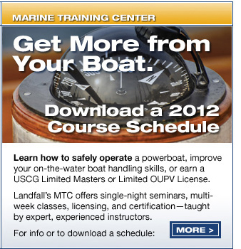 Marine Training Center