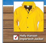Helly Hansen Impertech