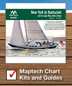 Maptech Chart Kit