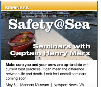 Safety-At-Sea